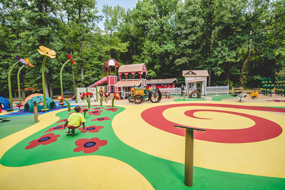 Surface america ross recreation ross recreation - Playground surfaces for home ...