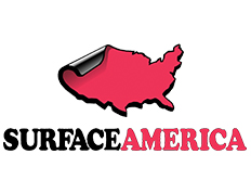 Surface-America