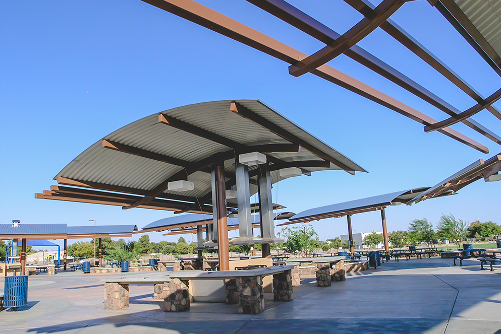 Shelters Amp Shade Structures Archives Ross Recreation