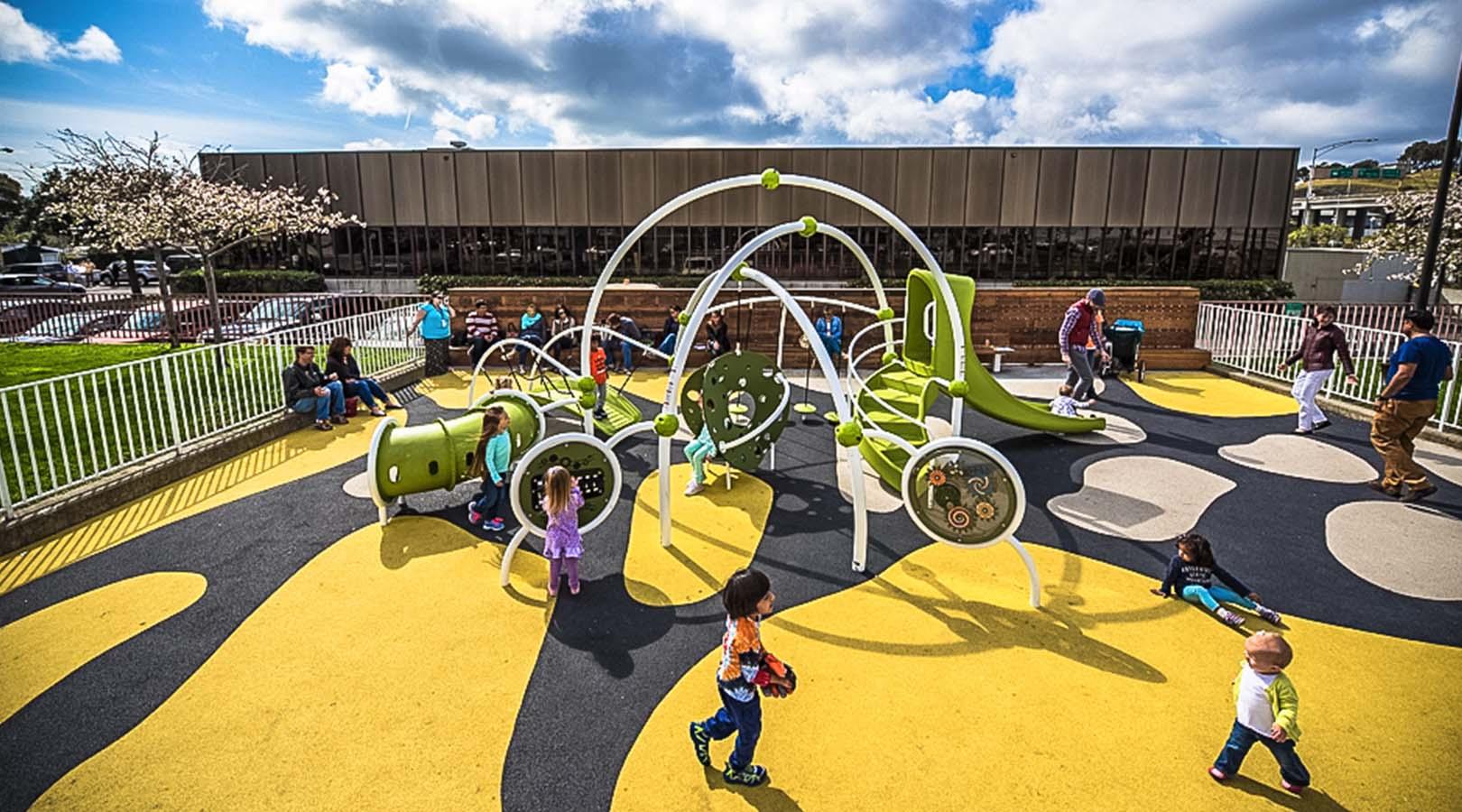 Woods Yard Park Ross Recreation Ross Recreation